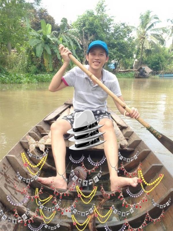 """Thậm chí, Hoài Linh còn từng """"cầm lái"""" một trong những """"siêu du thuyền"""" khá điêu luyện. - Tin sao Viet - Tin tuc sao Viet - Scandal sao Viet - Tin tuc cua Sao - Tin cua Sao"""