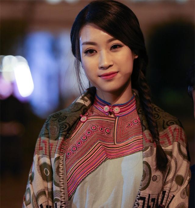 Hoa hậu Mỹ Linh lấn sân làm MC Truyền hình - Ảnh 8.