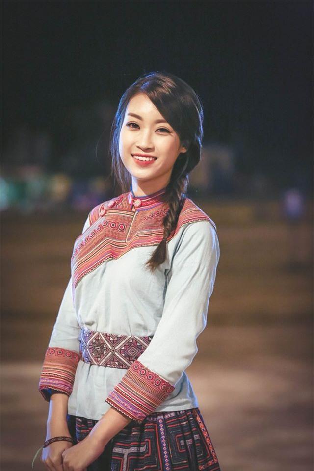 Hoa hậu Mỹ Linh lấn sân làm MC Truyền hình - Ảnh 9.