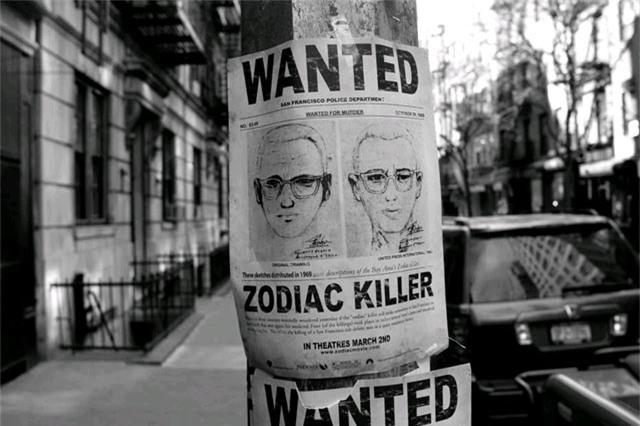 Sát nhân Zodiac: kẻ giết người hàng loạt bí ẩn nhất lịch sử - Ảnh 1.