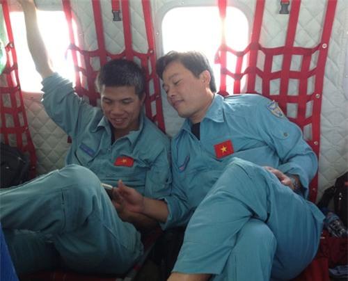 liệt sỹ, Lê Đức Lam, máy bay Casa 212, con trai, Trung thu