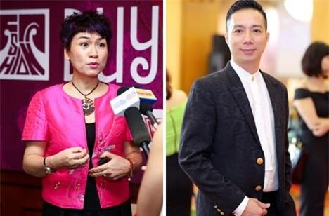 Tranh cai ve ao dai dat vang 6.000 USD cua Chi Anh hinh anh 3