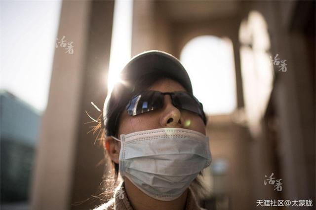 Ham đẹp như gái Hàn, nhiều phụ nữ Trung Quốc ôm hận thiên thu vì phẫu thuật thẩm mỹ hỏng - Ảnh 12.