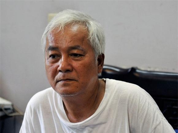Diễn viên Duy Thanh bị 2 bệnh ung thư 1