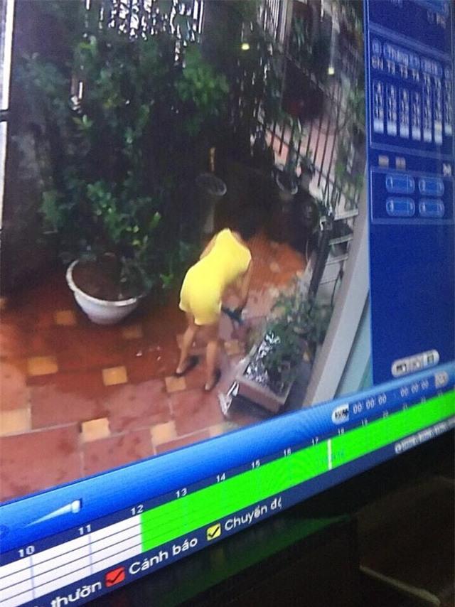 Xem camera, chủ nhà tá hỏa khi biết người giúp việc nhẫn tâm giết chết 2 chú chó Poodle của mình - Ảnh 3.