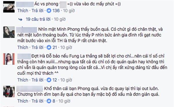 """Người đáng thương nhất chung kết """"Vietnam's Next Top Model"""" - Ảnh 2."""