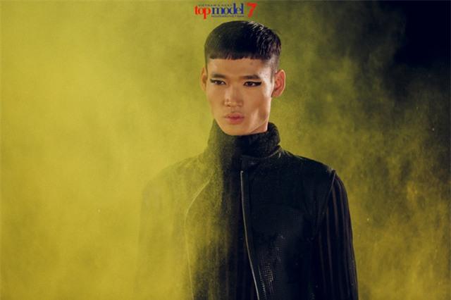 """Người đáng thương nhất chung kết """"Vietnam's Next Top Model"""" - Ảnh 6."""