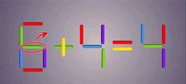 Bạn sẽ là thiên tài nếu tìm ra hết tất cả đáp án của câu đố này - Ảnh 2.