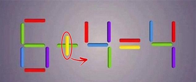 Bạn sẽ là thiên tài nếu tìm ra hết tất cả đáp án của câu đố này - Ảnh 5.