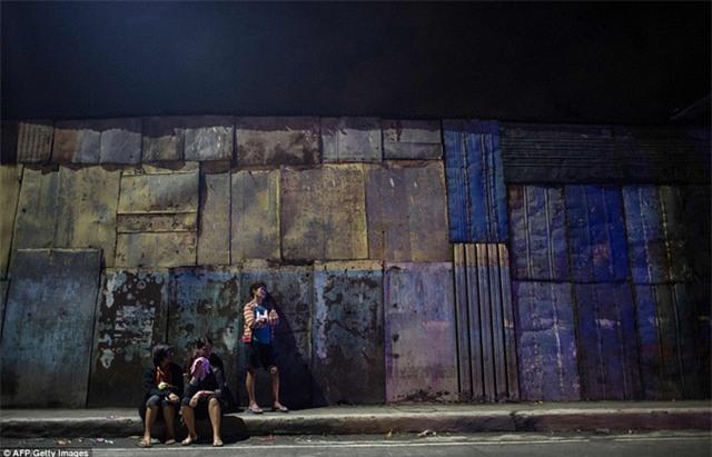 Chùm ảnh: Hơn 3.700 người đã chết trong cuộc chiến chống tội phạm ma túy ở Philippines - Ảnh 10.