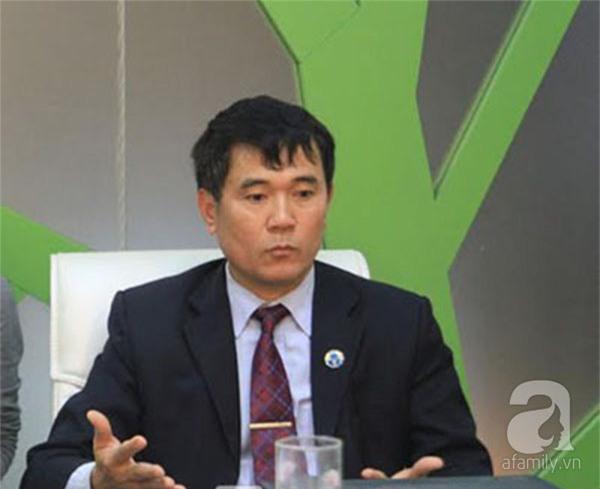 ls Trương Quốc Hòe