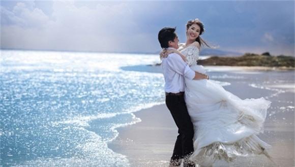 ảnh cưới Cao Minh Đạt  1
