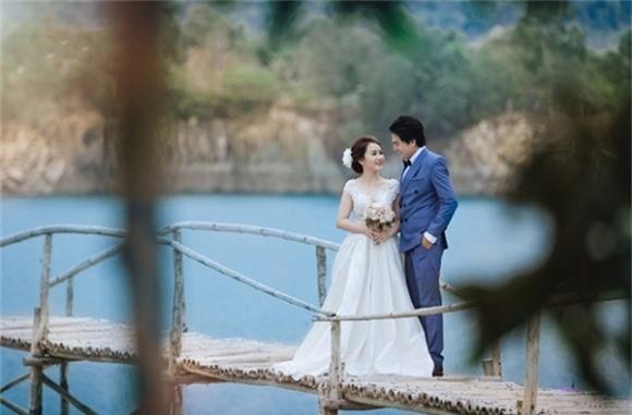 ảnh cưới Cao Minh Đạt  9