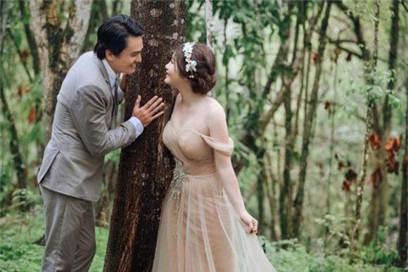 ảnh cưới Cao Minh Đạt  11