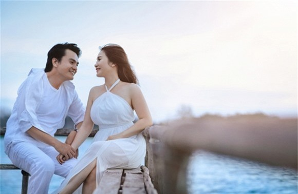 ảnh cưới Cao Minh Đạt  6