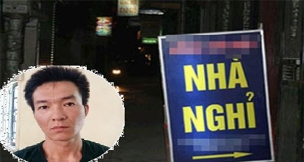 Ngủ ngoài đường, bé gái 13 tuổi bị đưa vào nhà nghỉ xâm hại