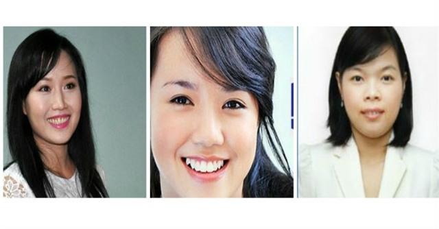 Nguyễn Ngọc Nhất Hạnh, mỹ nữ 'triệu đô', sàn chứng khoán Việt, Nguyễn Trần Thảo Nguyên, con gái, ái nữ, thiếu gia,