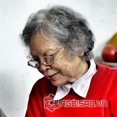 Mẹ Trần Lực qua đời  0