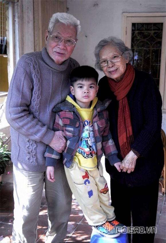 Mẹ Trần Lực qua đời  4