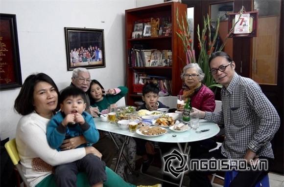 Mẹ Trần Lực qua đời  3