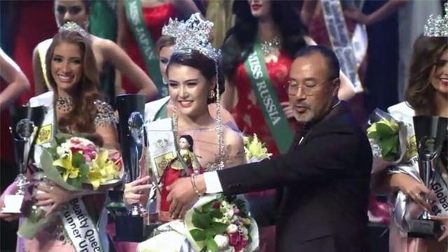 Lặng lẽ đi thi, đại diện Việt Nam - Ngọc Duyên bất ngờ đăng quang Miss Global Beauty Queen 2016 - Ảnh 5.