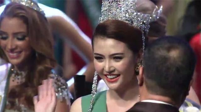 Lặng lẽ đi thi, đại diện Việt Nam - Ngọc Duyên bất ngờ đăng quang Miss Global Beauty Queen 2016 - Ảnh 6.