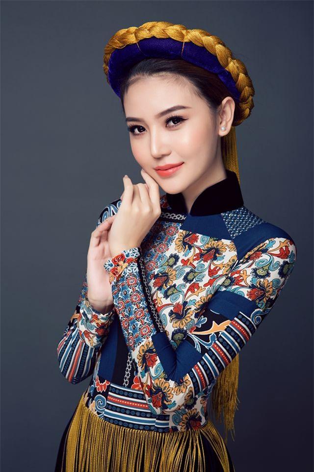 Lặng lẽ đi thi, đại diện Việt Nam - Ngọc Duyên bất ngờ đăng quang Miss Global Beauty Queen 2016 - Ảnh 9.