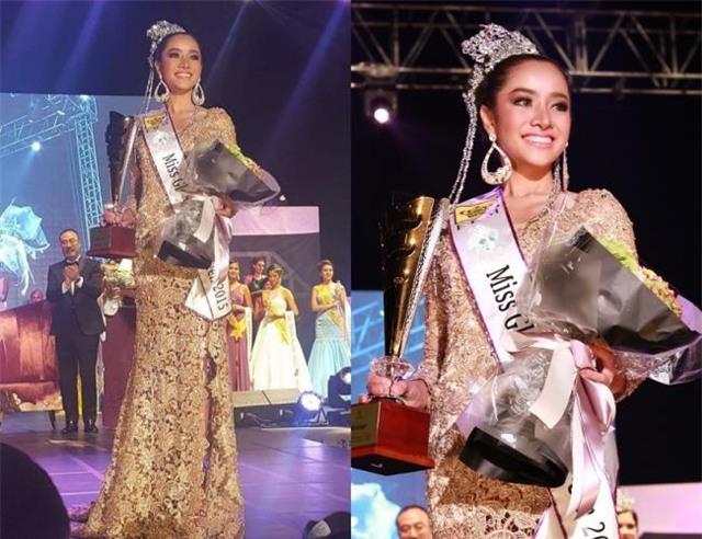 Xướng tên Ngọc Duyên cho danh hiệu cao quý nhất, cuộc thi Miss Global Beauty Queen 2016 có tầm cỡ như thế nào? - Ảnh 11.