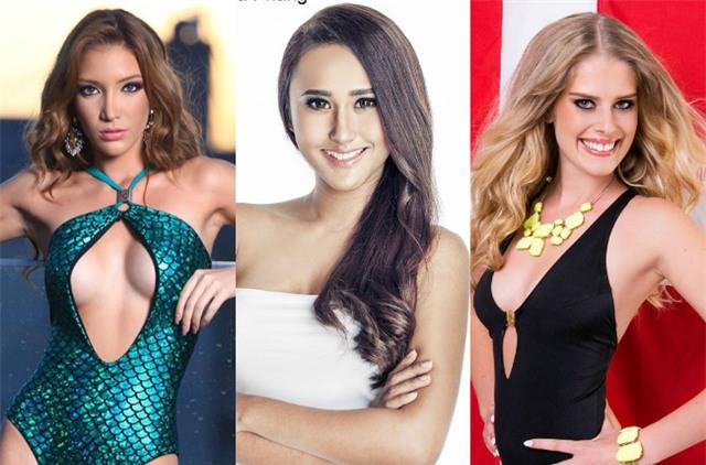 Xướng tên Ngọc Duyên cho danh hiệu cao quý nhất, cuộc thi Miss Global Beauty Queen 2016 có tầm cỡ như thế nào? - Ảnh 21.
