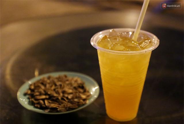 Giải mã sự lụi tàn nhanh chóng của trà chanh sau thời gian gây bão ở Sài Gòn - Ảnh 2.