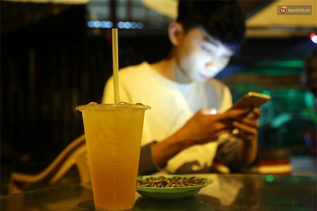Giải mã sự lụi tàn nhanh chóng của trà chanh sau thời gian gây bão ở Sài Gòn - Ảnh 3.