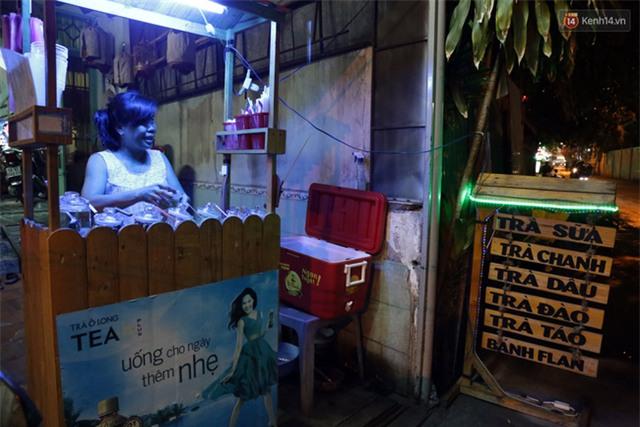 Giải mã sự lụi tàn nhanh chóng của trà chanh sau thời gian gây bão ở Sài Gòn - Ảnh 5.