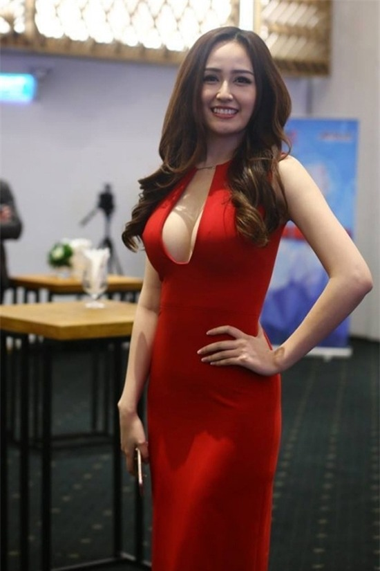Mai phuong thuy nude pictures
