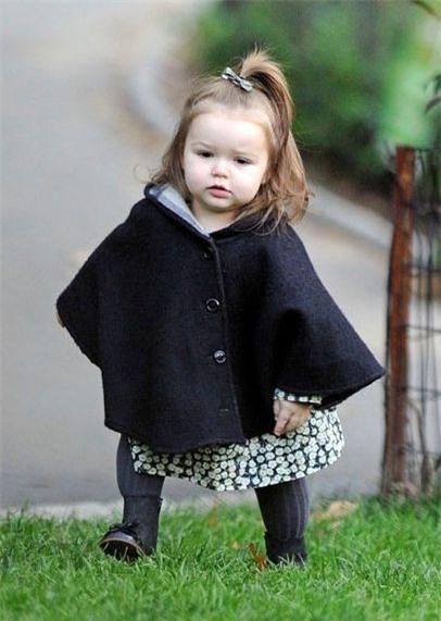 Ngày nào còn bé tí, Harper Beckham giờ đã 5 tuổi và ngày càng xinh xắn - Ảnh 3.