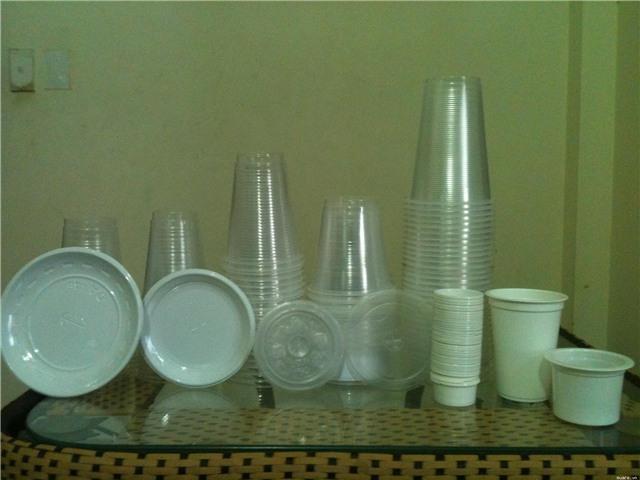 Kết quả hình ảnh cho cốc nhựa dùng 1 lần