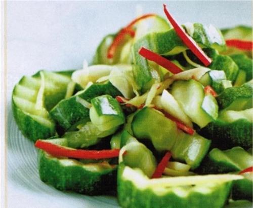 6 không khi ăn dưa chuột, gia đình Việt nào cũng phải biết - Ảnh 3.