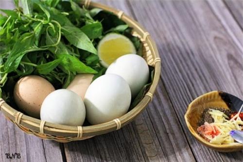 Vì sao chỉ nên ăn trứng vịt lộn vào buổi sáng, không ăn buổi tối? - Ảnh 3.