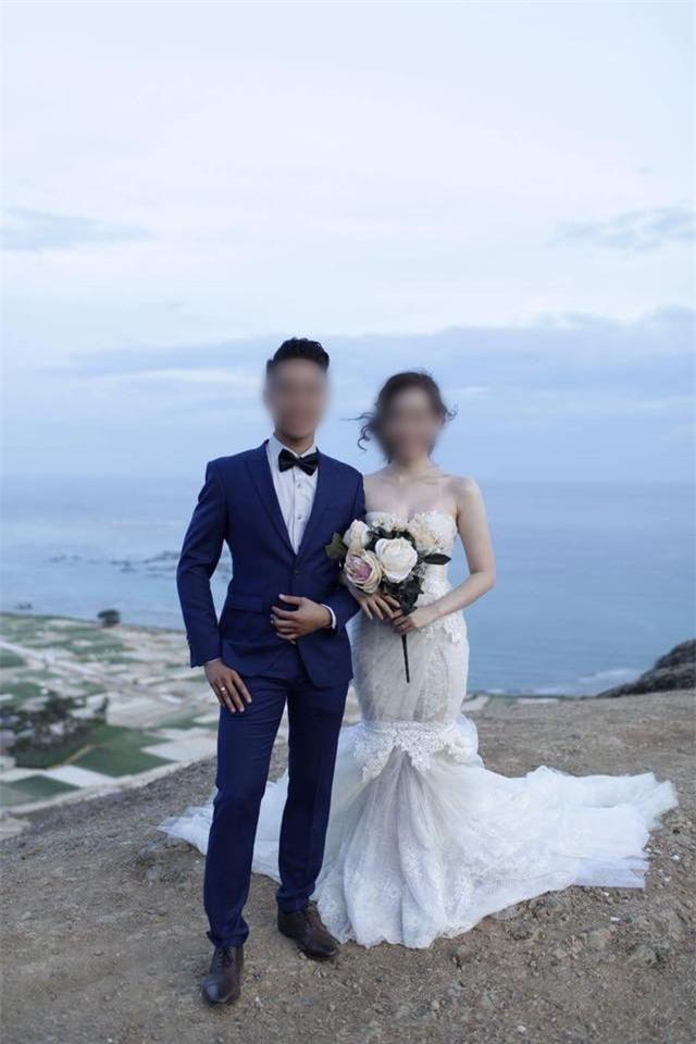 Cô dâu chú rể ở Sài Gòn bị nhiếp ảnh gia thuê người đập phá đám cưới để đòi tiền - Ảnh 3.