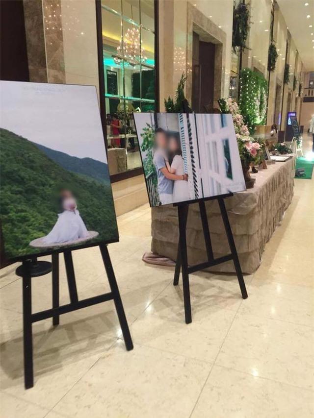 Cô dâu chú rể ở Sài Gòn bị nhiếp ảnh gia thuê người đập phá đám cưới để đòi tiền - Ảnh 5.