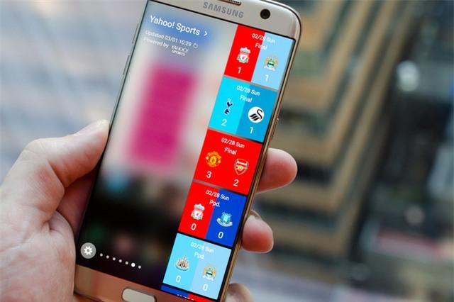 8 chiếc smartphone không chỉ đẹp mà còn có pin trâu - Ảnh 6.
