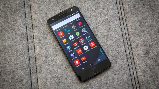 8 chiếc smartphone không chỉ đẹp mà còn có pin trâu - Ảnh 7.
