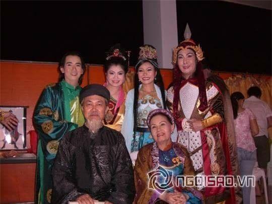 Minh Thuận và sầu nữ Út Bạch Lan 0
