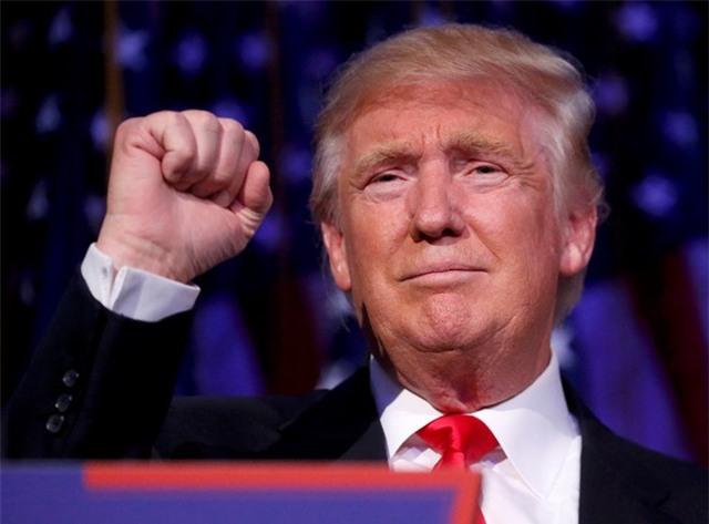 Donald Trump se thuong mai hoa giao duc? hinh anh 2