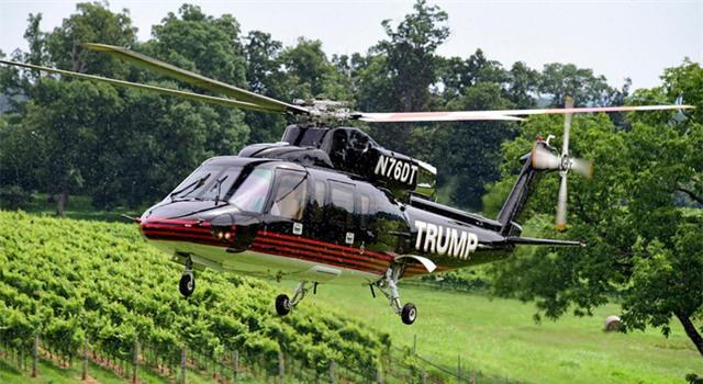 Tân Tổng thống Mỹ Donald Trump giàu cỡ nào? - Ảnh 8.