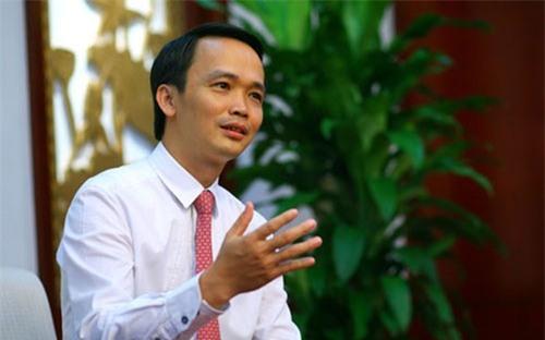 Tỷ phú số 1 Việt Nam đổi chủ: Trịnh Văn Quyết vượt Phạm Nhật Vượng