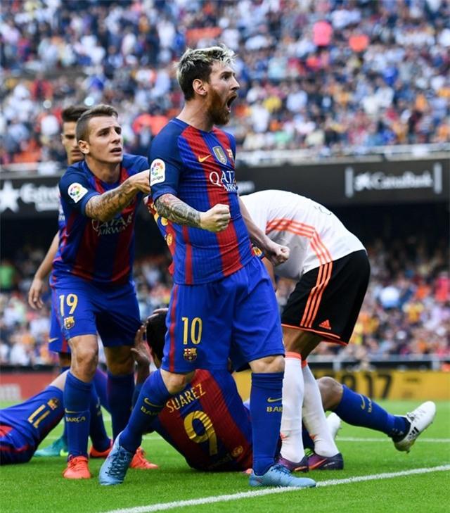 Messi doi Barca tra muc luong kho tin hinh anh 1