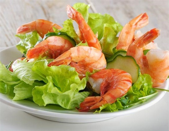 Giật mình về những thực phẩm làm giảm ham muốn - Ảnh 4.