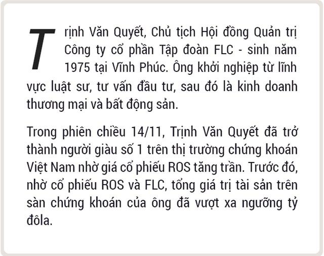 '5 không' trong kinh doanh bất động sản của ông Trịnh Văn Quyết - Ảnh 3.