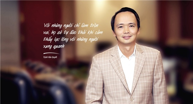 '5 không' trong kinh doanh bất động sản của ông Trịnh Văn Quyết - Ảnh 7.