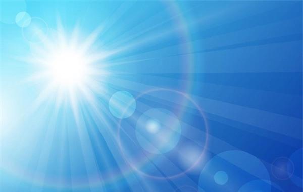 dị ứng ánh nắng